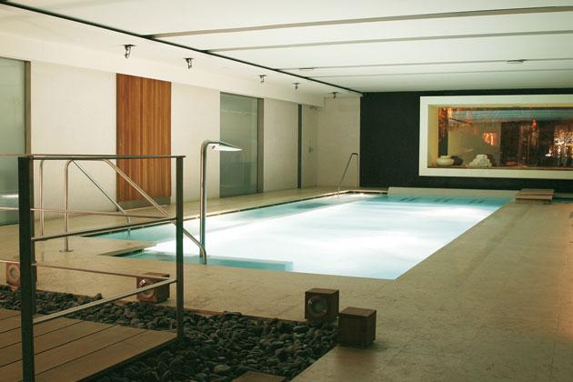 Hotel Cristallino - Benessere