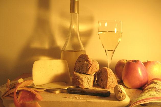 Hotel Cristallino - La Cucina
