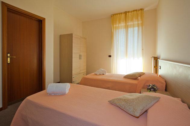 Hotel Cristallino - Listino